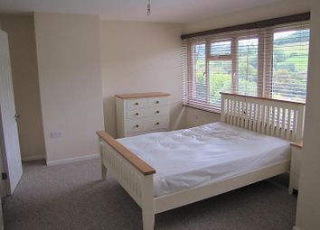 Thumbnail 2 bed flat to rent in Hazel Court, Spring Lane, Stroud
