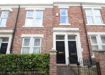 Thumbnail 2 bed flat to rent in Windsor Avenue, Bensham, Gateshead
