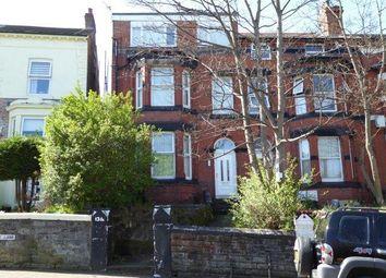 Thumbnail 1 bed flat to rent in Whetstone Lane, Tranmere, Birkenhead