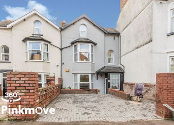 5 bed terraced house for sale in Summerhill Avenue, Newport NP19