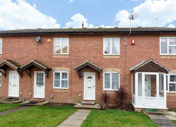 Thumbnail 2 bed terraced house for sale in Hawkslade, Aylesbury