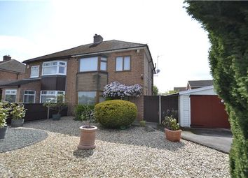 Thumbnail 3 bed semi-detached house for sale in Innsworth Lane, Gloucester