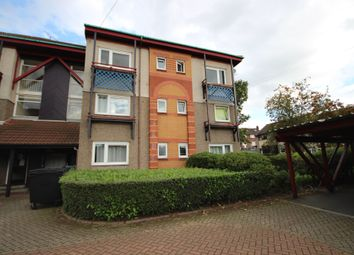 Thumbnail 1 bed flat for sale in Newhall Green, Leeds