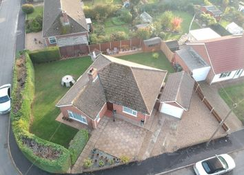 Thumbnail 3 bed detached bungalow for sale in Bishoptyne Avenue, Dereham