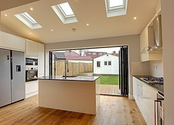 Thumbnail 4 bed end terrace house for sale in Clauson Avenue, Northolt
