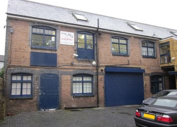 Light industrial to let in Bury Lane, Rickmansworth WD3