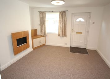 Thumbnail 2 bedroom property to rent in Charles Street, Cheadle, Stoke-On-Trent