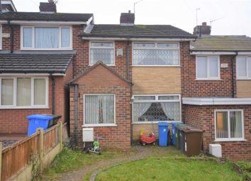 3 bed terraced house for sale in Longridge Avenue, Stalybridge SK15