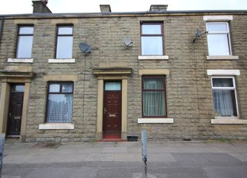 Thumbnail 2 bedroom property for sale in Hall Street, Whitworth, Rochdale, Lancashire