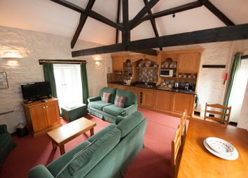 Thumbnail 3 bedroom barn conversion for sale in Bolberry Road, Kingsbridge, Devon