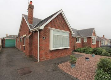 Thumbnail 3 bedroom bungalow for sale in Everest Drive, Bispham