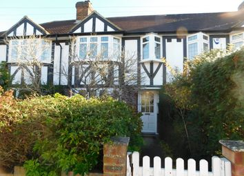 Thumbnail 3 bed terraced house for sale in Milner Drive, Whitton