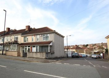 Thumbnail 2 bed property to rent in Hengrove Lane, Hengrove, Bristol