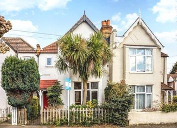 Thumbnail 3 bedroom property for sale in Delamere Road, Wimbledon