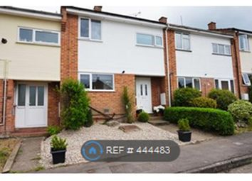 Thumbnail 3 bed terraced house to rent in Aintree Close, Newbury