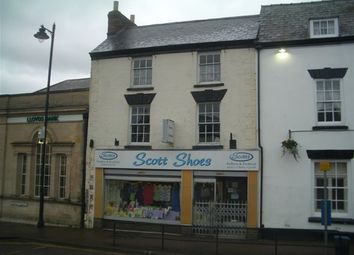 Thumbnail Retail premises for sale in Market Place, Coleford