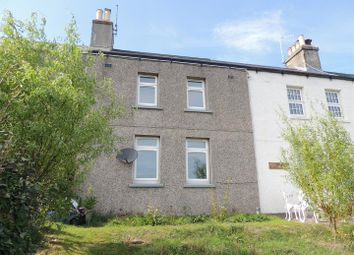 Thumbnail 2 bed terraced house for sale in Coastguard Cottages, Gorran Haven, Gorran Haven