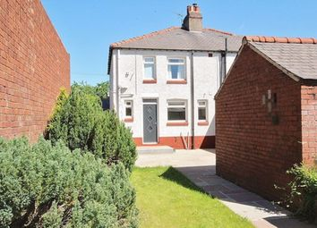 Thumbnail 2 bedroom semi-detached house to rent in Main Street, Great Heck, Goole