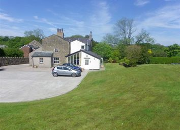 Thumbnail 6 bed detached house for sale in Inglewhite Road, Goosnargh, Preston