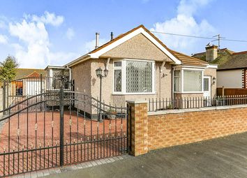 Thumbnail 3 bed bungalow for sale in Ferguson Avenue, Prestatyn