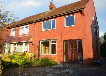 Thumbnail 3 bed semi-detached house for sale in Allenby Grove, Westhoughton