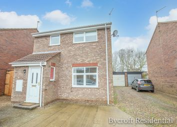 Thumbnail 3 bed detached house for sale in Ryelands, Hemsby, Great Yarmouth