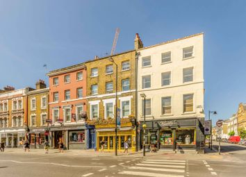 2 bed maisonette for sale in Upper Street, London N1