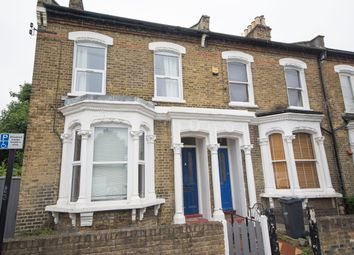 Thumbnail 4 bed end terrace house to rent in Talma Road, Brixton