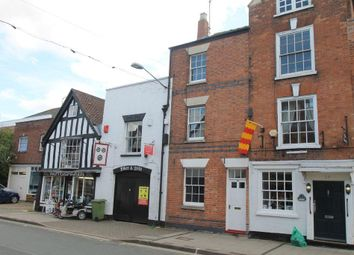 Thumbnail 3 bed terraced house for sale in Barton Street, Tewkesbury