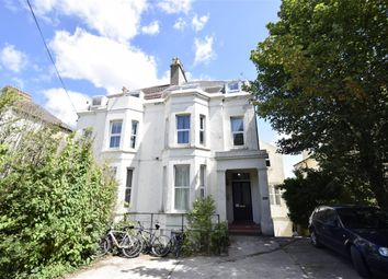Thumbnail Studio to rent in Bohemia Road, Flat 1 Basement Flat, St Leoanrds