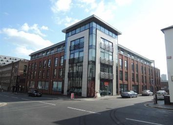 Thumbnail 1 bed flat for sale in Jq1, 32 George Street, Birmingham