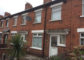 Thumbnail 3 bedroom terraced house to rent in Sandbrook Park, Belfast