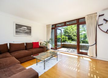Thumbnail 1 bed flat to rent in Turnstone House, City Quay, London