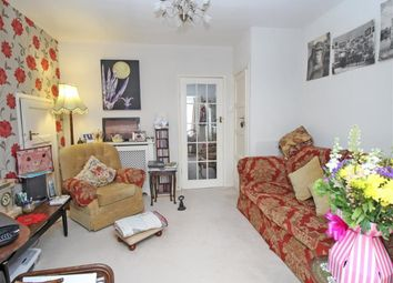 Thumbnail 1 bedroom flat for sale in Hawkinge Gardens, Plymouth