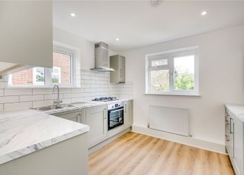 2 bed maisonette to rent in Stanley Road, London SW14