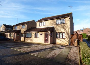 Thumbnail 4 bed detached house for sale in Ferryview, Orton Wistow