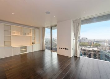 Thumbnail 2 bed flat for sale in The Heron, 5 Moor Lane, London