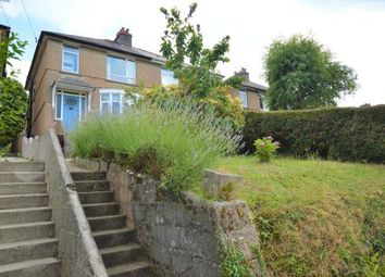 Thumbnail 3 bed semi-detached house for sale in Underlane, Plympton, Plymouth, Devon