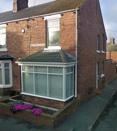 Thumbnail 2 bed end terrace house to rent in Belle Vue Terrace, Willington