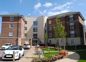 Thumbnail 2 bedroom flat to rent in Kenley Place, Farnborough