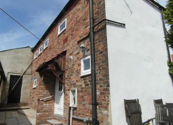 Thumbnail 1 bedroom detached house for sale in Westgate, Ripon, North Yorkshire