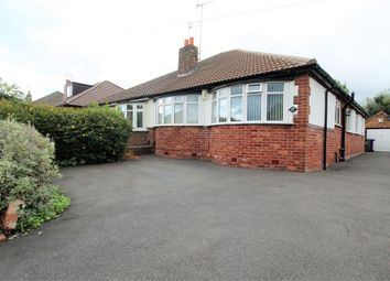 Thumbnail 3 bed semi-detached bungalow for sale in Vyner Road North, Gateacre, Liverpool, Merseyside