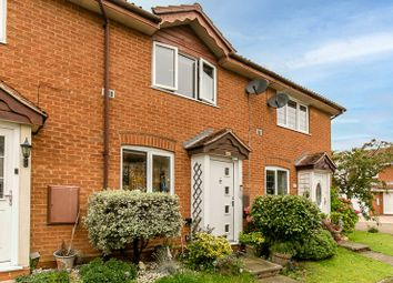 Thumbnail Terraced house for sale in Hayes Walk, Smallfield, Horley, Surrey
