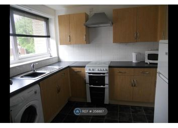 Thumbnail 2 bed flat to rent in Westfield, Sheffield