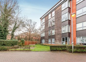 Thumbnail 2 bedroom flat for sale in Pegler Way, Crawley