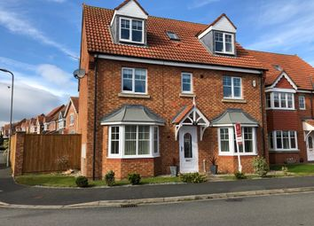 6 bed detached house for sale in Grenadier Close, Stockton On Tees TS18
