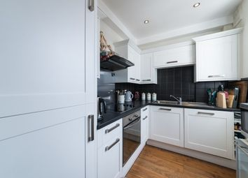 Thumbnail 3 bed flat to rent in Prince Edward Mansions, Moscow Road, Notting Hill