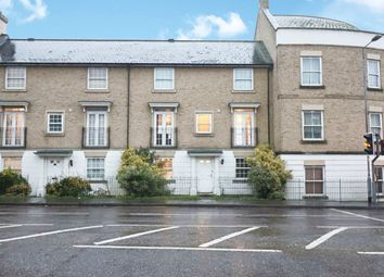 3 bed town house for sale in Trinovantian Way, Braintree, Essex CM7