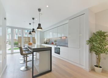 3 bed town house for sale in Admiralty Avenue, Royal Wharf, London E16