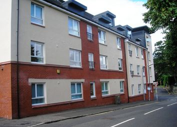 Thumbnail 2 bed flat to rent in Kings Road, Johnstone